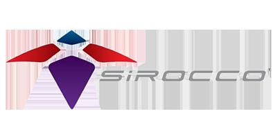 sirocco air technologies logo